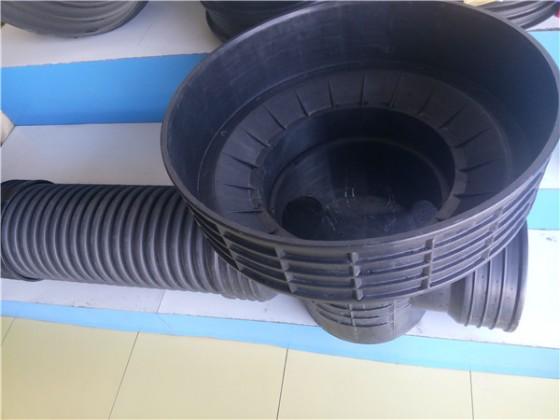 HDPE排水注塑检查井