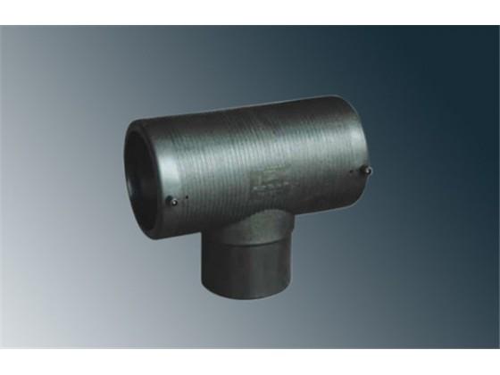 HDPE电熔管件